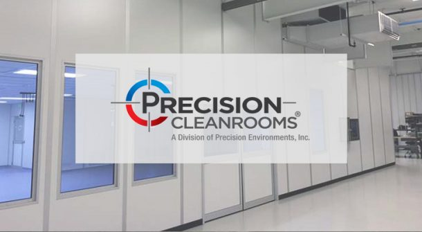Precision Cleanrooms Cleanrooms