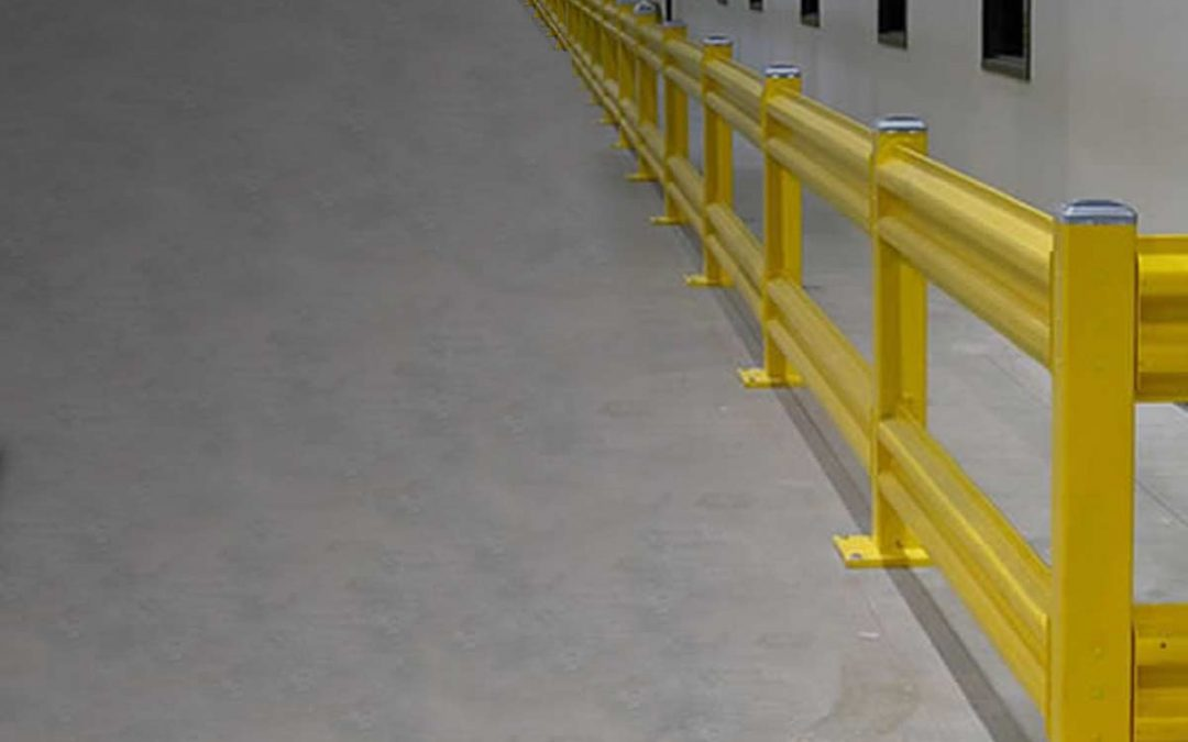 WilGard Guard Rail offering by WilDeck
