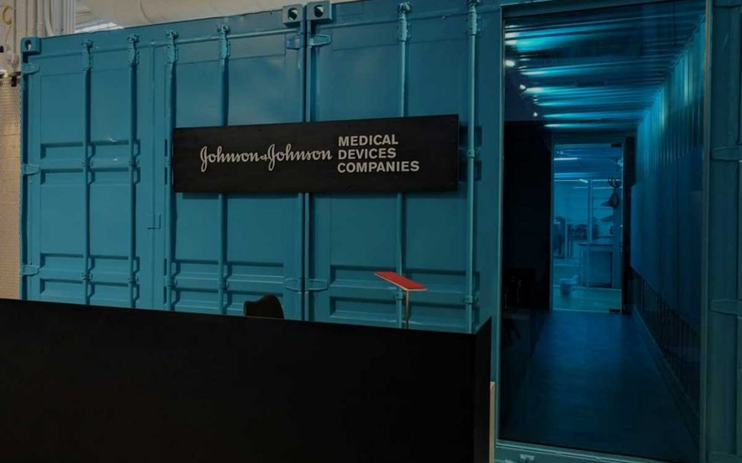 Johnson & Johnson Medical Device Development