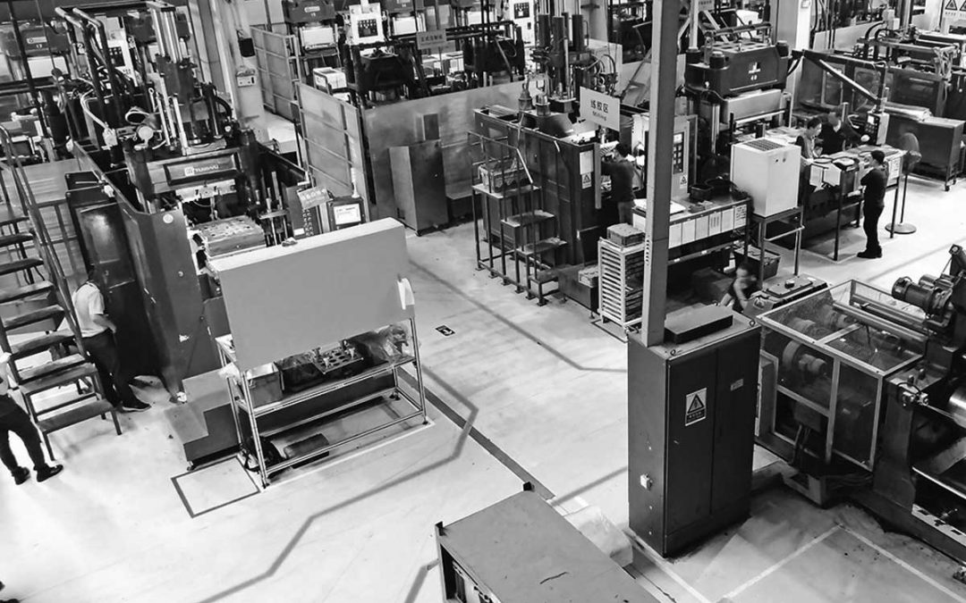 Minnesota Rubber and Plastics Clean Room Expansion