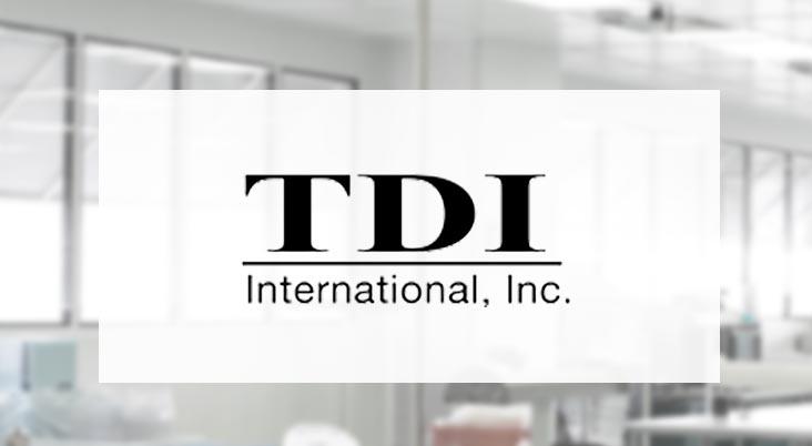 TDI International Inc.