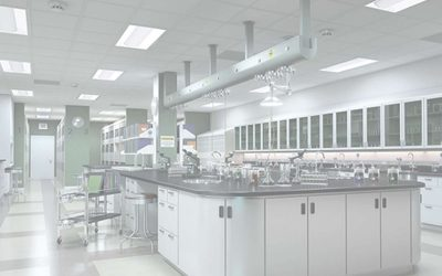 Kenall Cleanroom Luminaires