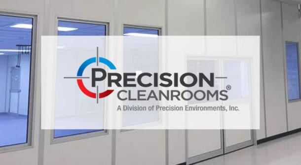 Precision Cleanrooms